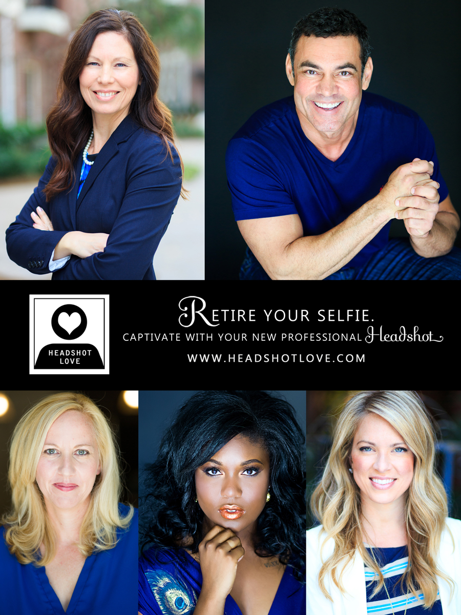 headshot love headshot and portrait photographer diana deaver charleston sc