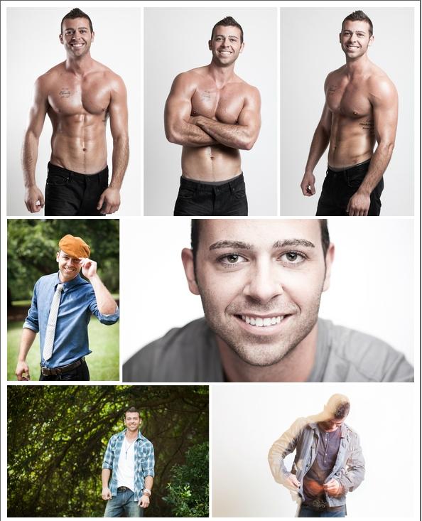 actor model portfolio