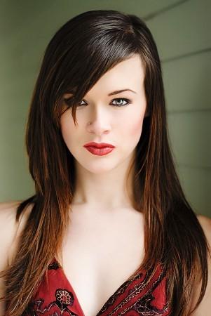 professional female actor headshots charleston sc (2
