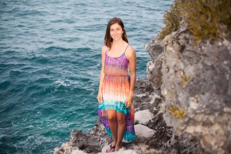 rock shore cliff photos (4)
