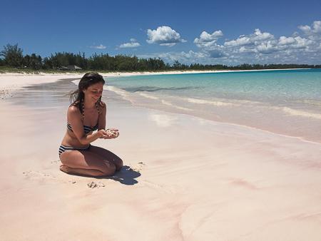 French Leave Beach Eleuthera Bahamas (1)