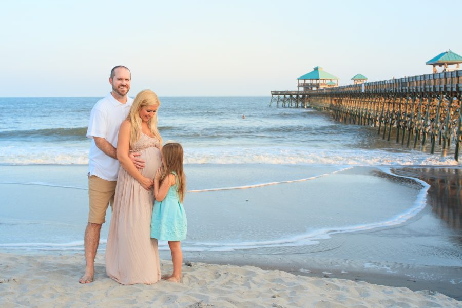 maternity photos charleston sc