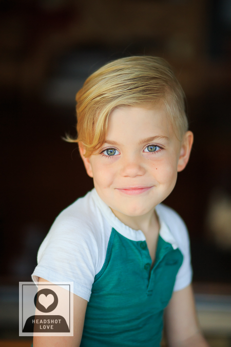 child actor headshots charleston sc