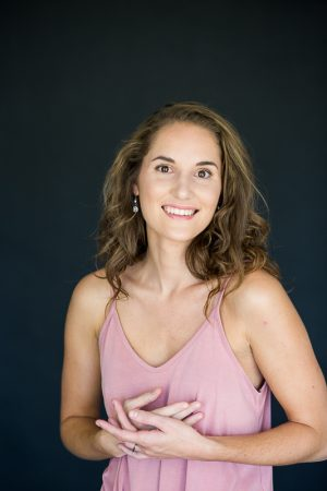 expressive female actress headshots charleston sc