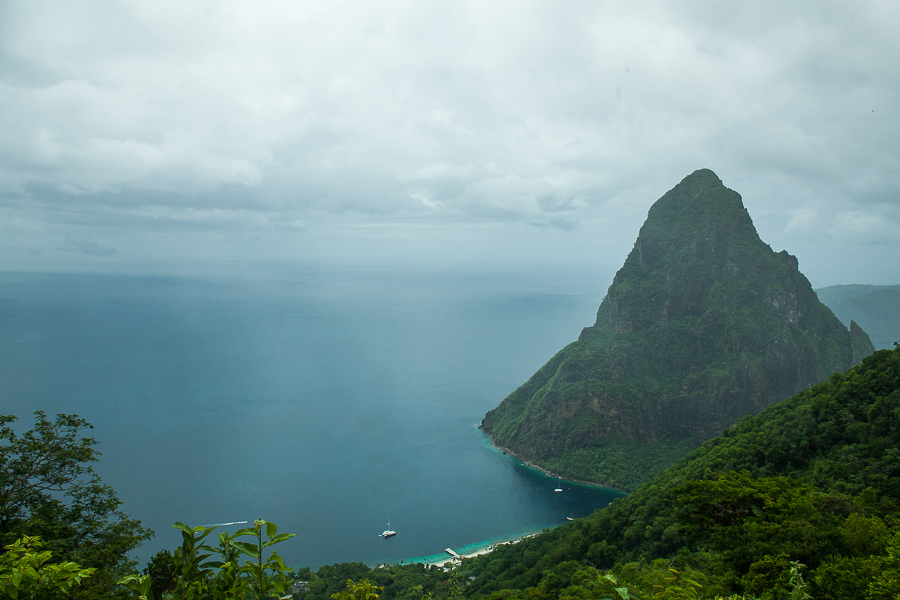 piton at sugar beach viceroy resort soufriere saint lucia