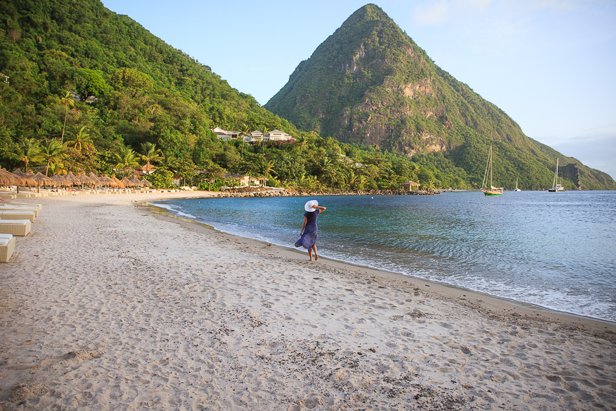 sugar beach st. lucia viceroy resort
