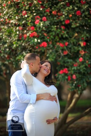 maternity photographer charleston sc