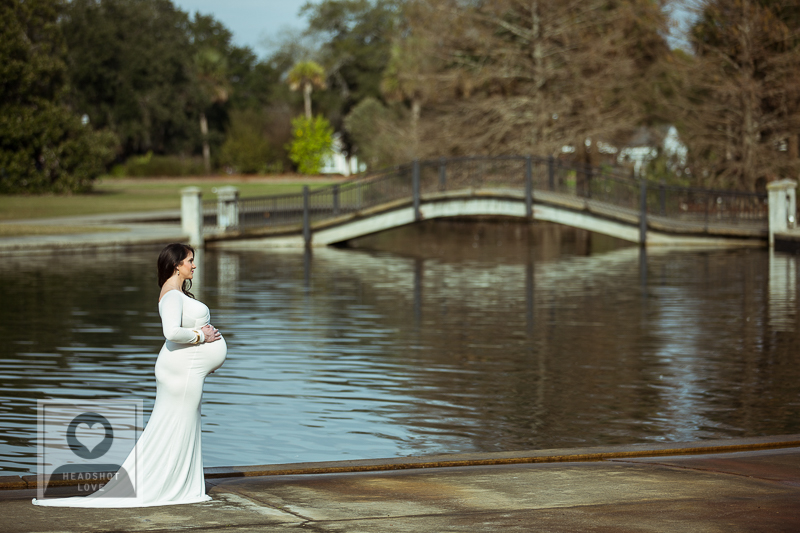 maternity and pregnancy photos hampton park charleston sc