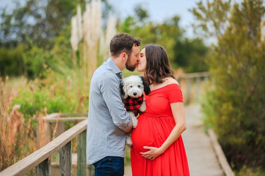 maternity photographer diana deaver charleston sc