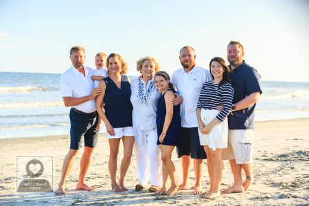 family photos beach photographer charleston sc diana deaver headshotlove