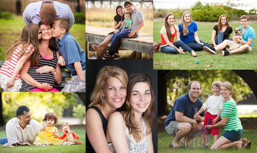 family photographer charlestn sc